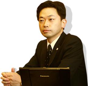 川端弁護士